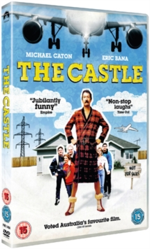 The Castle, DVD