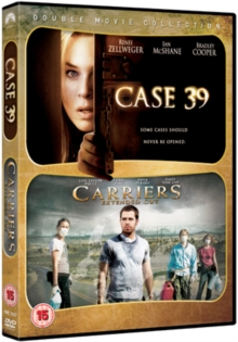 Case 39/Carriers, DVD