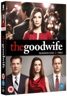 The Good Wife: Seasons 1 and 2, DVD