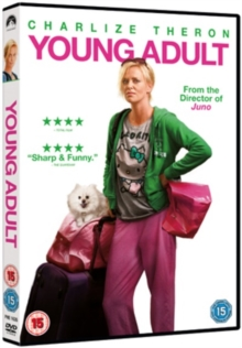 Young Adult, DVD