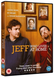 Jeff, Who Lives at Home, DVD