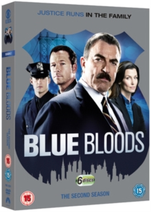 Blue Bloods: Season 2, DVD
