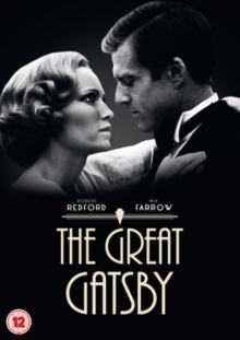 The Great Gatsby, DVD
