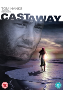 Cast Away, DVD