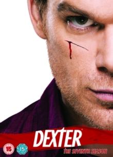 Dexter: Season 7, DVD