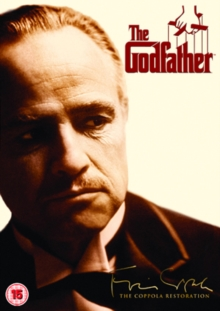 The Godfather, DVD