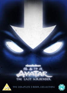 Avatar - The Last Airbender: The Complete Collection, DVD
