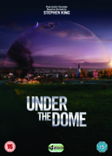 Under the Dome: Season 1, DVD