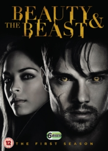 Beauty and the Beast: The First Season, DVD