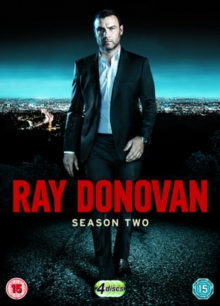 Ray Donovan: Season Two, DVD  DVD