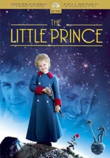 The Little Prince, DVD