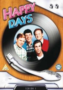 happy days complete series