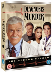 Diagnosis Murder: Season 2, DVD