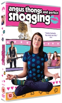 Angus, Thongs and Perfect Snogging, DVD