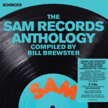 Sources: The Sam Records Anthology, CD / Album Cd
