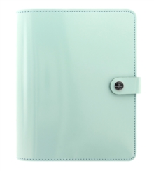 FILOFAX ORIGINAL A5 DUCK EGG BLUE,