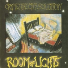Room of Lights, CD / Album