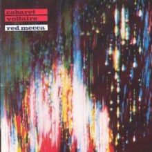 Red Mecca, CD / Album