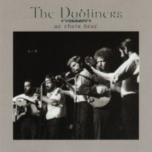 The Dubliners at Their Best, CD / Album