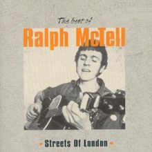 Streets of London: The Best of Ralph McTell, CD / Album