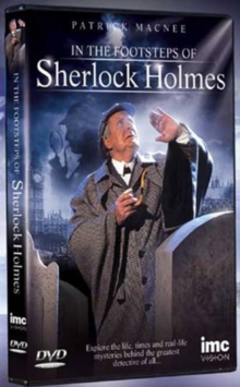 In the Footsteps of Sherlock Holmes, DVD