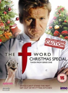 The F Word: Christmas Special, DVD
