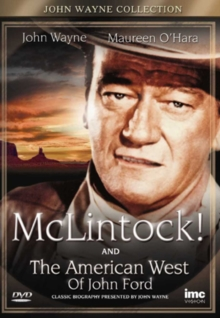 John Wayne Collection: McLintock/The American West of John Ford, DVD