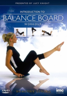 Introduction to Balance Board Workout, DVD  DVD