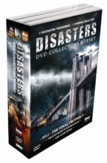 Disasters Collection, DVD