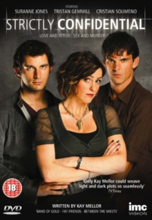 Strictly Confidential: The Complete Series, DVD  DVD