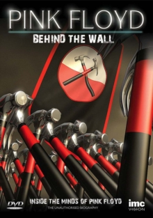 Pink Floyd: Behind the Wall, DVD