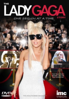 Lady Gaga: The Lady Gaga Story, DVD  DVD