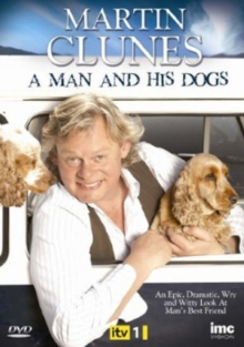 Martin Clunes: A Man and His Dogs, DVD