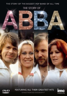 ABBA: The Story of ABBA, DVD  DVD
