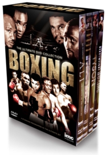 Boxing - The Ultimate Collection, DVD  DVD