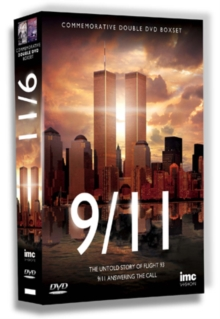 9/11: The Untold Story of Flight 93/Answering the Call, DVD