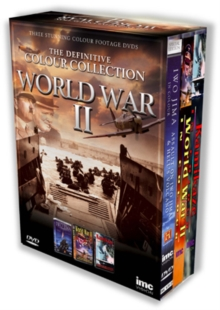 World War II: The Definitive Collection, DVD