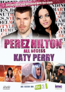 Perez Hilton: All Access - Katy Perry, DVD