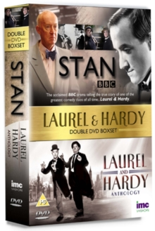 Stan/Laurel and Hardy: Anthology, DVD