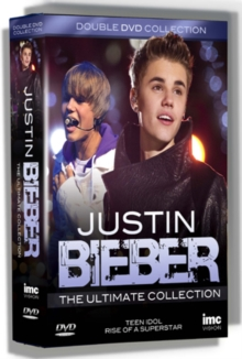 Justin Bieber: The Ultimate Collection, DVD