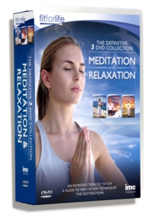 Meditation and Relaxation, DVD