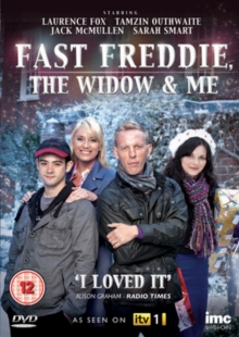 Fast Freddie, the Widow and Me, DVD
