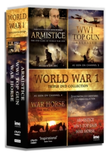 WWI 100th Anniversary, DVD