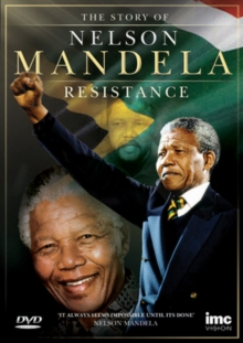 The Nelson Mandella Story: Resistance, DVD DVD