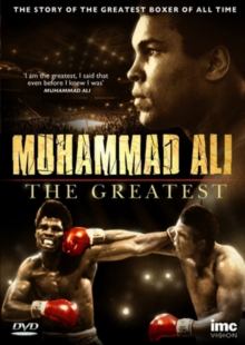 Muhammad Ali: The Greatest, DVD