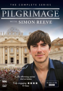 Pilgrimage With Simon Reeve, DVD  DVD