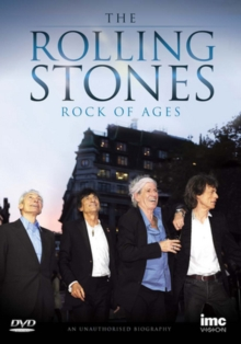 The Rolling Stones: Rock of Ages, DVD DVD