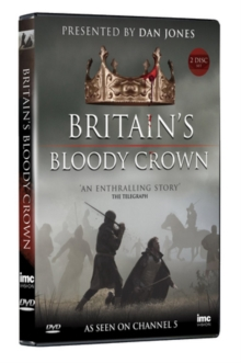 Britain's Bloody Crown, DVD