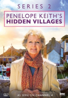 Penelope Keith's Hidden Villages: Series 2, DVD