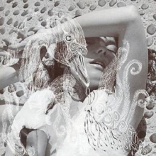 Vespertine, CD / Album Cd